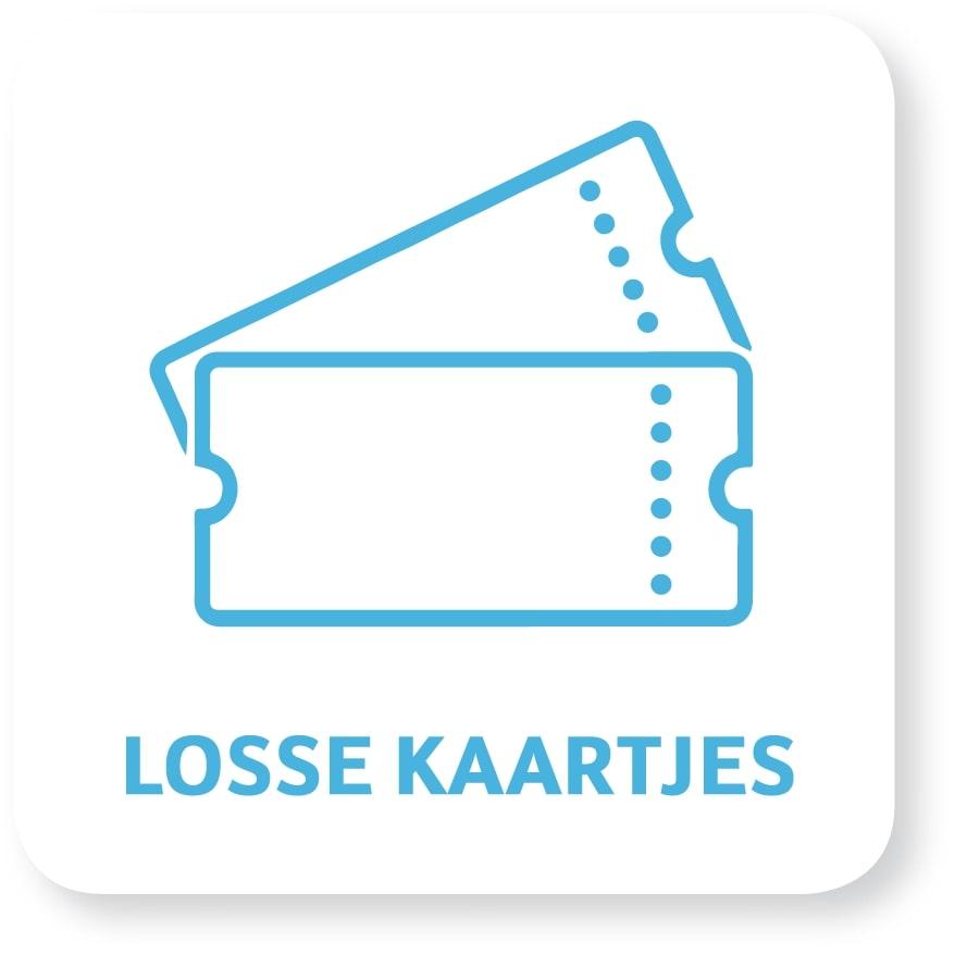 Losse kaartjes